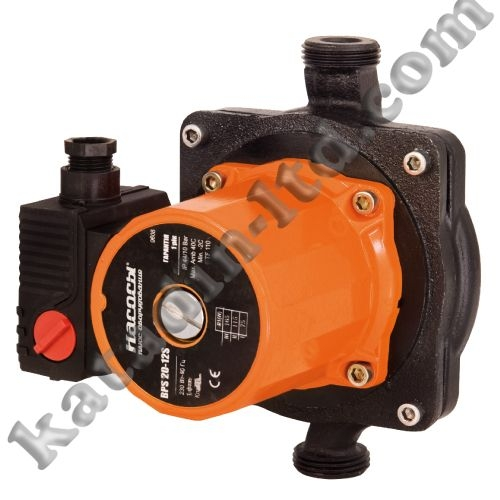 "Circulating pumps with ""wet"" rotor BPS 20 -12S"