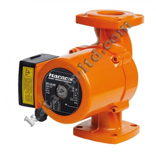 "Circulating pumps with ""wet"" rotor BPS 40-8SF"
